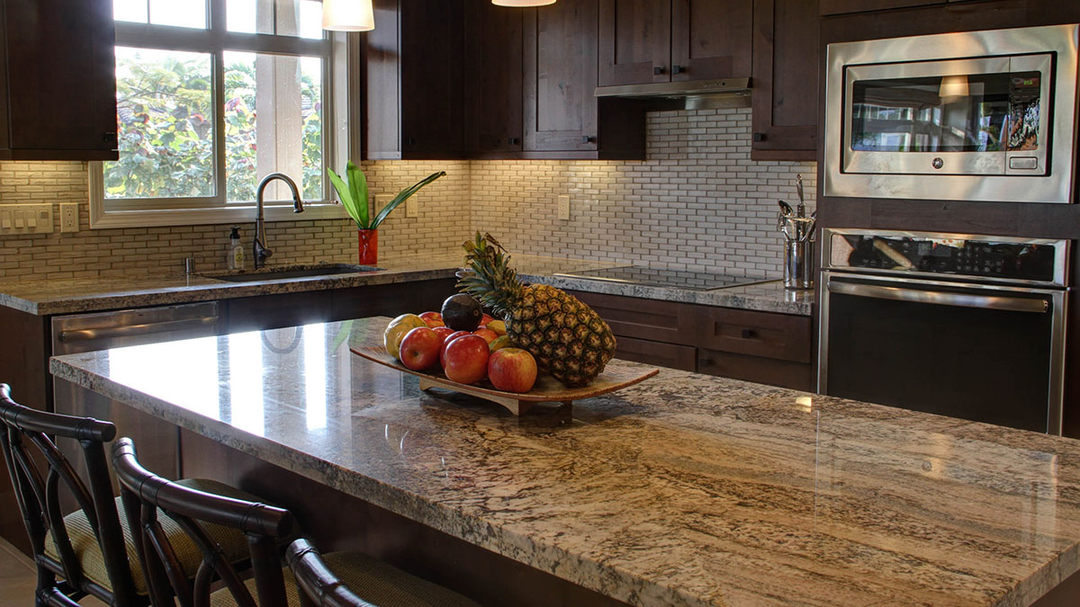 Take Our Quiz to See What Kind of Countertop You Are
